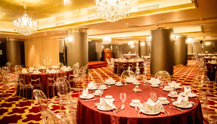 Apricot Hotel venue special offer