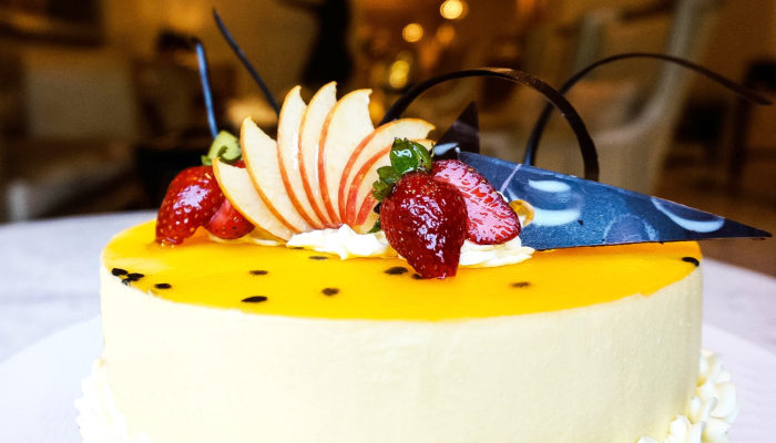 Apricot Hotel Cake Discount
