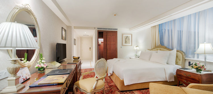 Apricot Hotel Hanoi won World Luxury Hotel Awards 2016 for Luxury Boutique Hotel